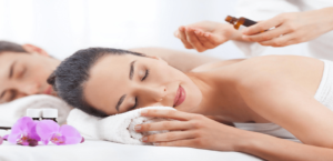 aromatherapy massage delhi gurgaon